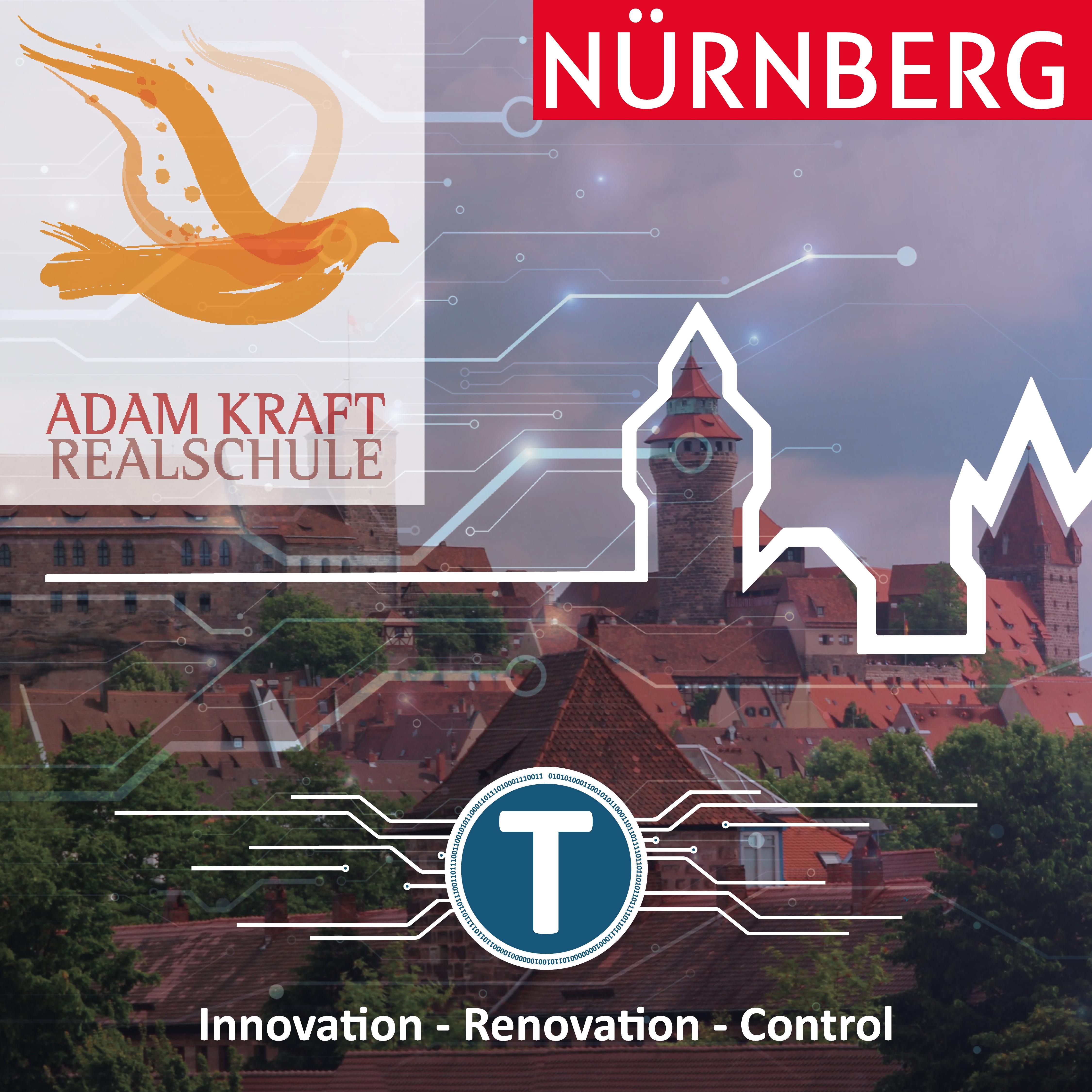 Adam-Kraft-Realschule Nuernberg Instagram